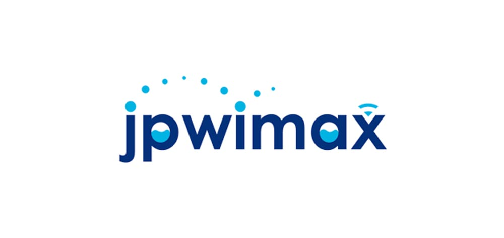 jpwimaxのロゴ