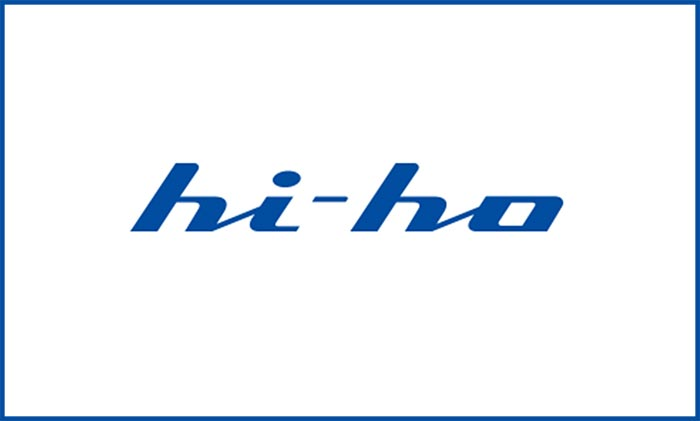 hi-hoのロゴ画像