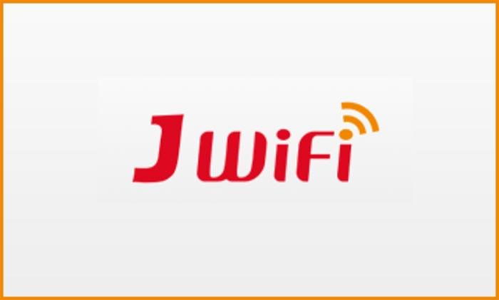j-wifiのロゴ画像