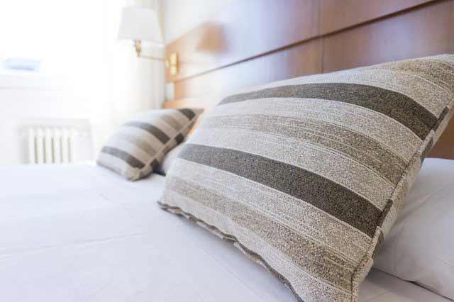 新生活に必要な寝具