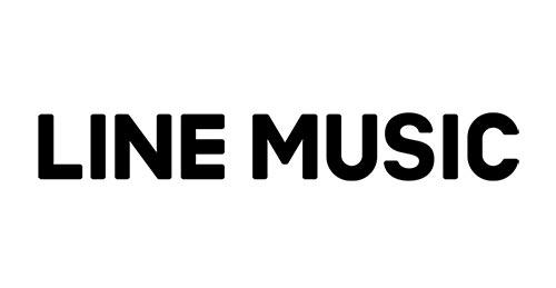 LINEmusicのロゴ