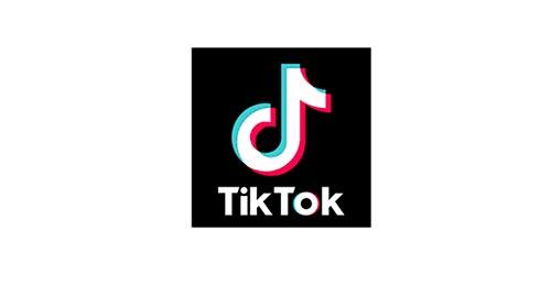 TikTokのの100GB