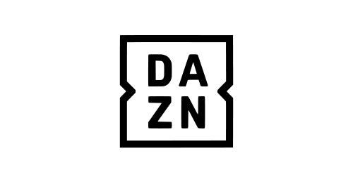 動画配信サービスDAZNの比較
