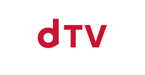 動画配信サービスdTVの比較