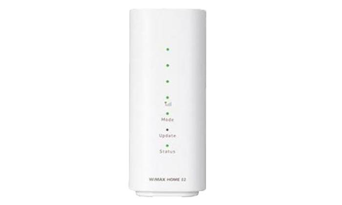 WiMAX機種-HOME 02