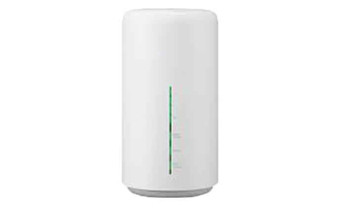 WiMAX機種-HOME L02